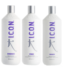 ICON DRENCH 1L + FREE 1L + INNER HOME 1L.