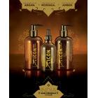 Pack Icon India: Champú, Acondicionador y Aceite 250 ml