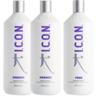 PACK ICON 2 DRENCH 1L. + 1 FREE 1L.