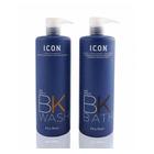 Pack Icon Bk Bath y Wash 739 ML