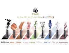 I.C.O.N. Color Ecotech Metallics
