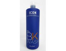 Icon Bk Wash Champú Anti-Encrespamiento 739 ml