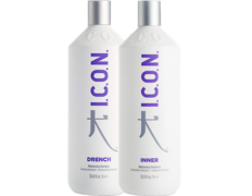 ICON DRENCH E INNER HOME 1000 ML.