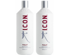 Pack Champu Icon Fully 1000ml.