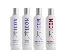 Pack Hidratacion Icon Drench Free Inner Antidote