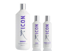 Pack Icon Drench 1l+ Free 250ml + Inner 250ml