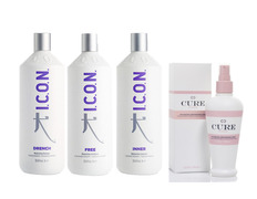 Pack Icon Drench1L + Free1L + Inner1L + Cure