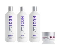 Icon Hydration Tratamiento Hidratante 1000 ml