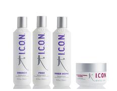 Icon Hydration Tratamiento Hidratante 250 ml